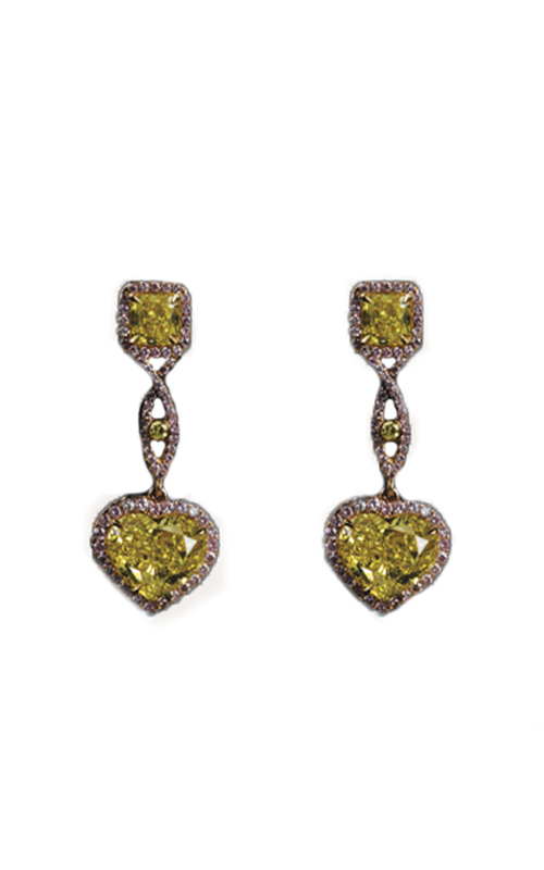 Julius Klein Earrings LE01617 product image