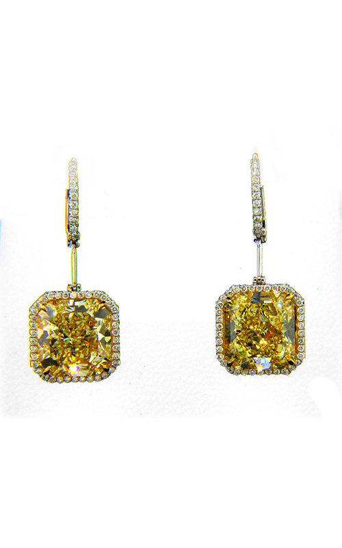 Julius Klein Earrings LE03093 product image