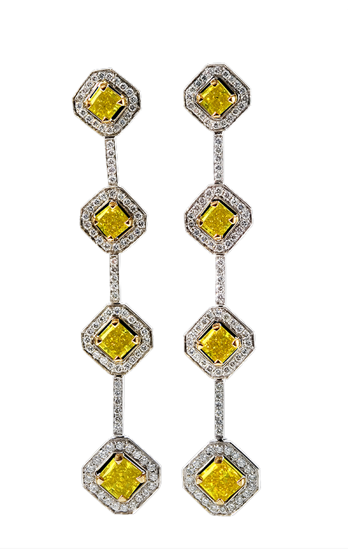 Julius Klein Earrings LE03550 product image