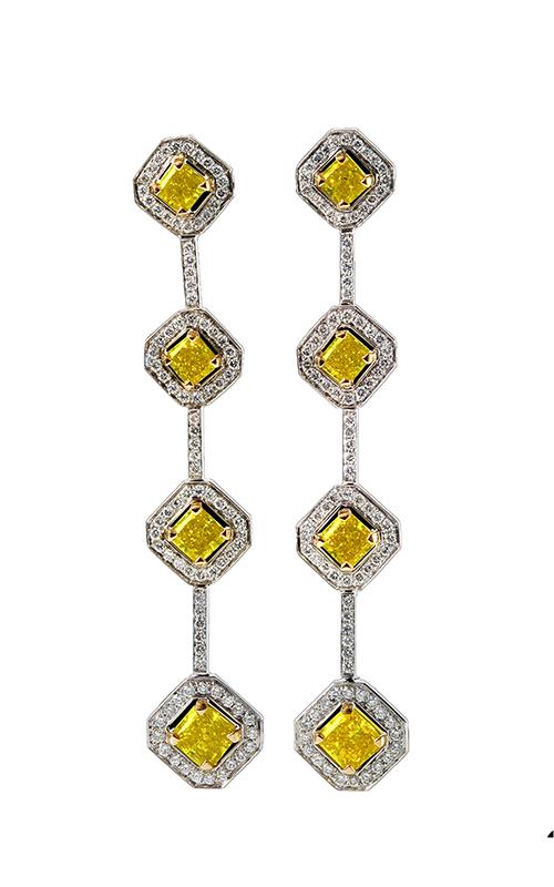 Julius Klein Earrings LE03460 product image