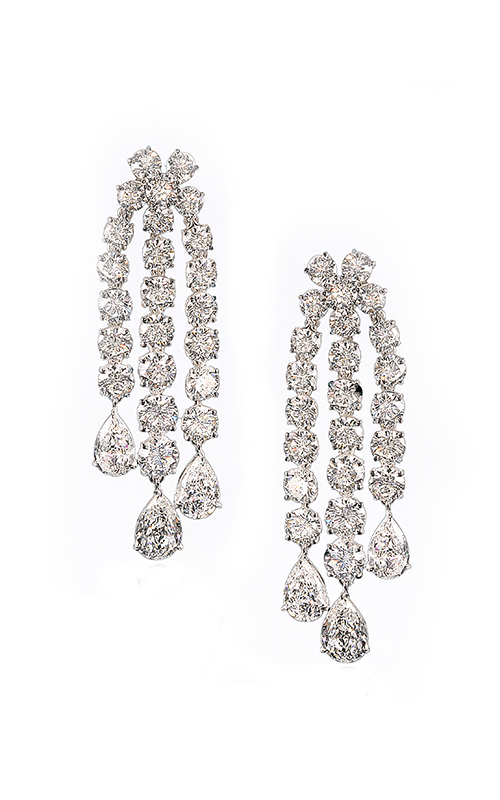 Julius Klein Earrings LE03517 product image