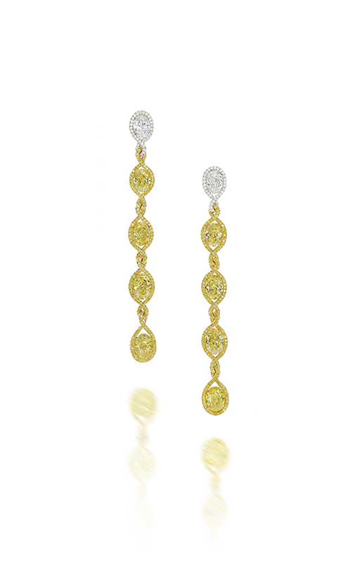 Julius Klein Earrings LE03562 product image