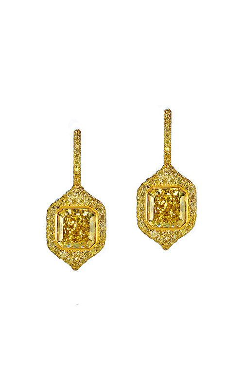 Julius Klein Earrings LE03369 product image