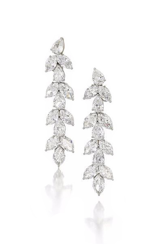 Julius Klein Earrings LE03402 product image