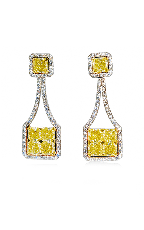 Julius Klein Earrings LE03457 product image