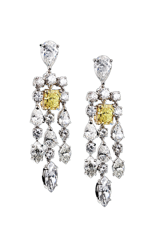 Julius Klein Earrings LE03492 product image