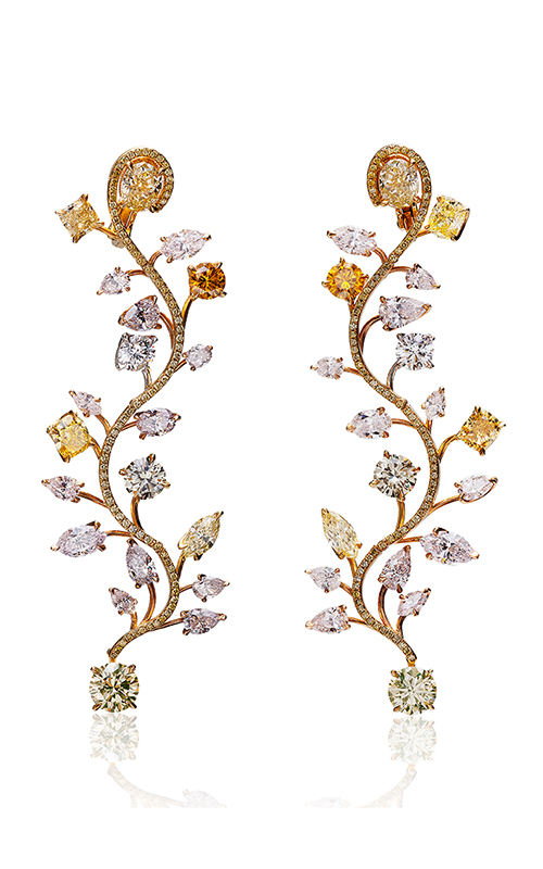 Julius Klein Earrings LE03062 product image