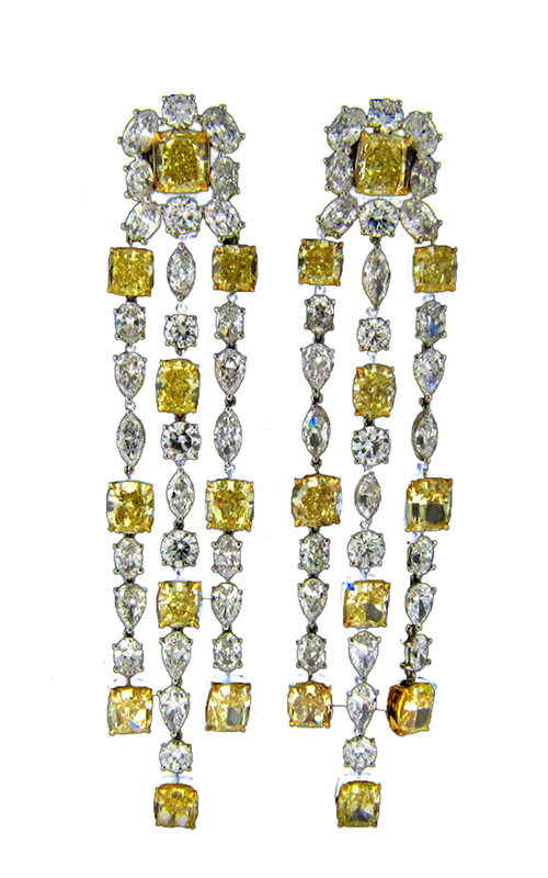 Julius Klein Earrings LE03288 product image