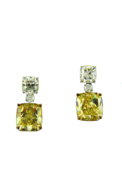 Julius Klein Earrings LE03339 product image