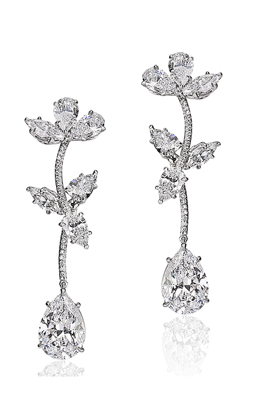 Julius Klein Earrings LE01308 product image