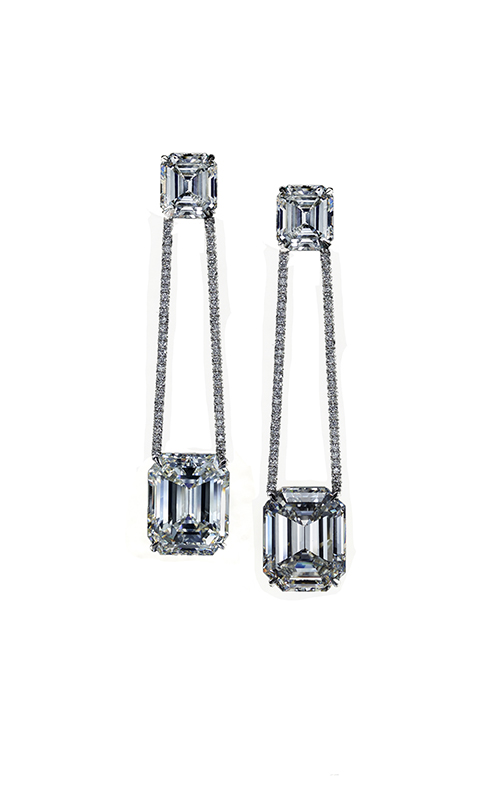 Julius Klein Earrings LE03334 product image