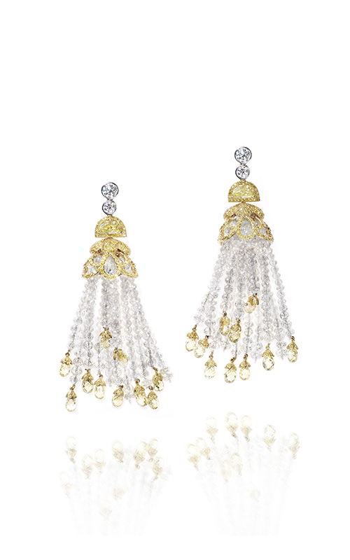 Julius Klein Earrings LE03621 product image