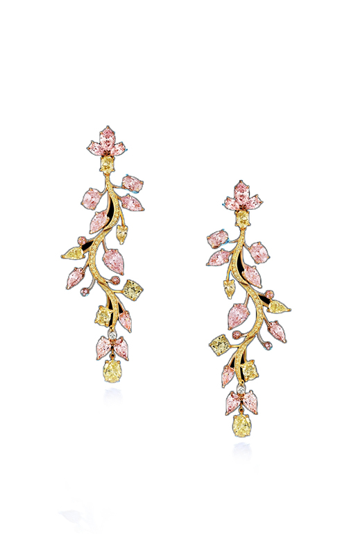 Julius Klein Earrings LE03074 product image