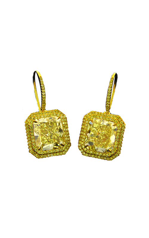 Julius Klein Earrings LE03205 product image