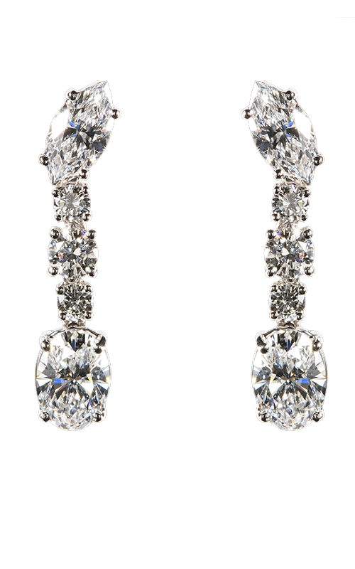 Julius Klein Earrings LE03527 product image