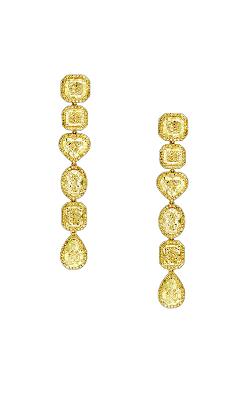 Julius Klein Earrings LE03269 product image