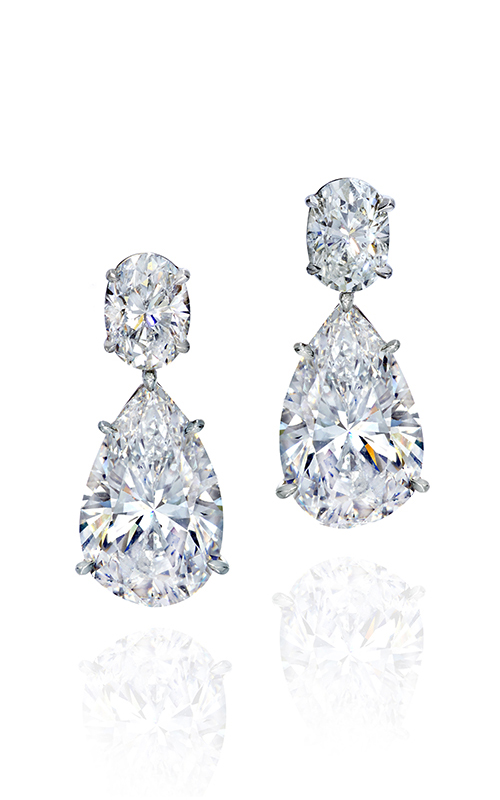 Julius Klein Earrings LE03436 product image