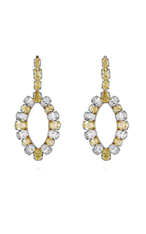Julius Klein Earrings LE01992 product image