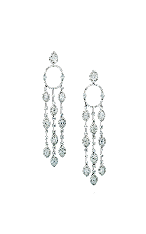 Julius Klein Earrings LE03496 product image