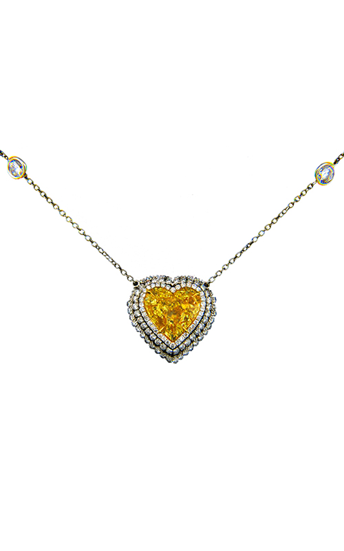 Necklace LN01217 product image