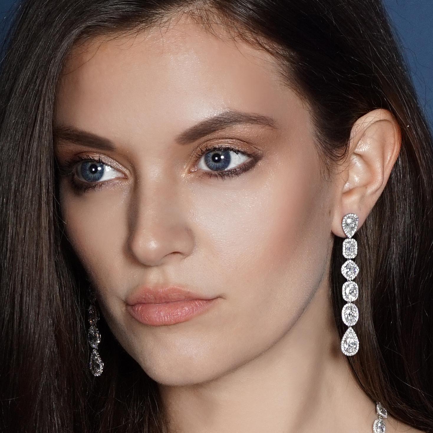 Earrings banner